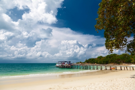koh samet: The island of Koh Samet in Thailand