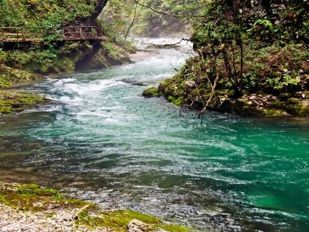 山の川 写真素材 - 16404930