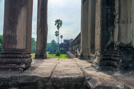 civilizations: Angkor Wat