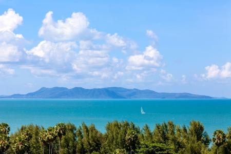 scenical: Tropical seascape