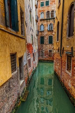 Venice   HDR image  photo