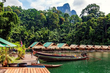 palmy: Thai landscape