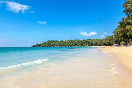 khao: Khao Lak beach