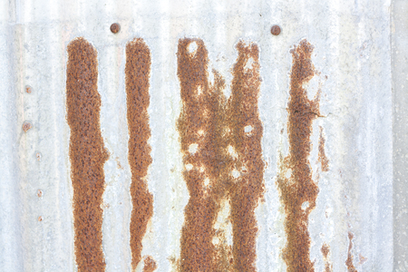 rusted background: background texture of Rusted steel