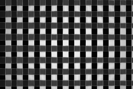 checkerboard backdrop: Checkered Background Design Illustration