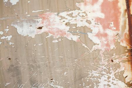 rusty background: rusty metal background