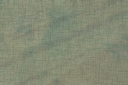 blotted: Green blotted burlap texture  Stock Photo