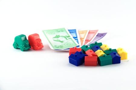 Monopoly photo