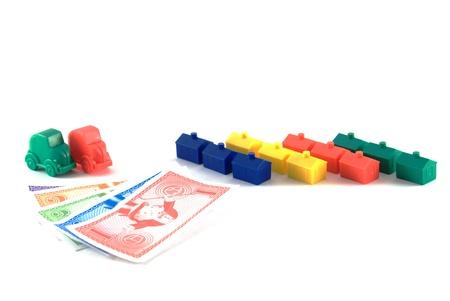 monopoly: Monopoly