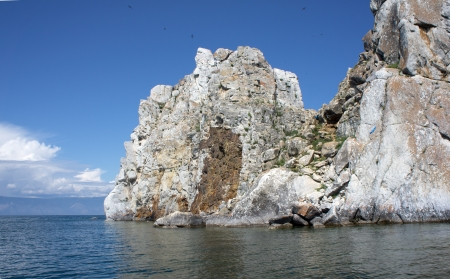 Cape Burkhan photo