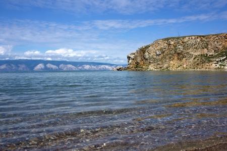 Lake Baykal Stock Photo - 14947082