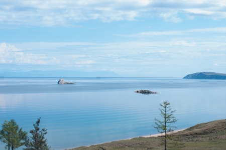 Tranquil Baykal photo