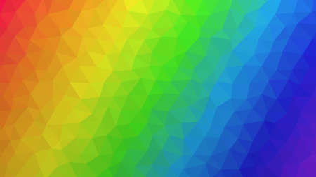 4k uhd wallpaper background art windows apple android cgi graphics abstract colorful triangles fractal design pattern