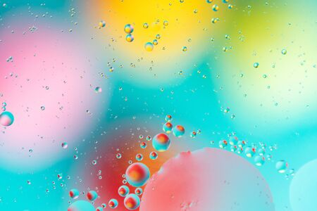 Space or planets universe cosmic abstract background. Abstract molecule sctructure.