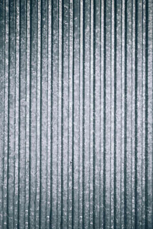Metallic background. Silver steel plate texture for iron sheet material background. Metal wall pattern. Old industrial stainless surface Archivio Fotografico