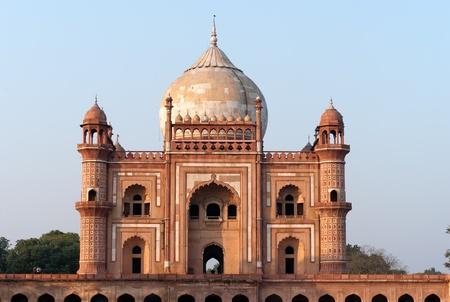 Safdarjung's Tomb, New Delhi, India Stock Photo - 11762531