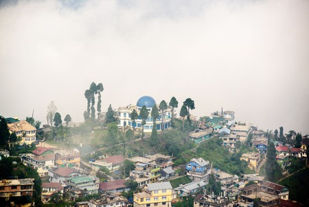 darjeeling: Darjeeling, India