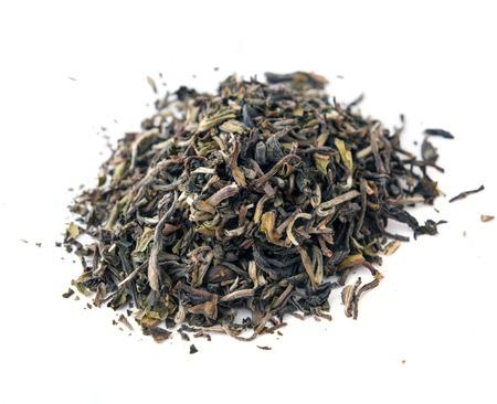 darjeeling: Darjeeling first flush black Indian tea