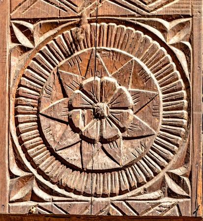 grecas: Tripura Sundari wooden Temple, Naggar, Himachal Pradesh