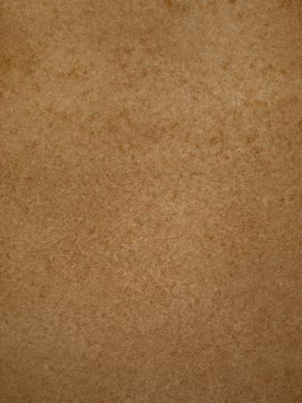 Smooth tan  brown mottled cardboard background