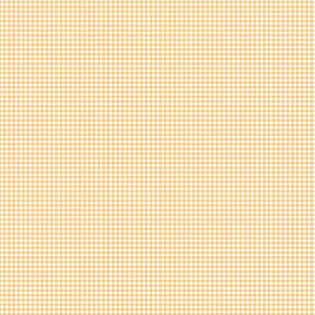 Fine lattice pattern (orange, orange) Illustration