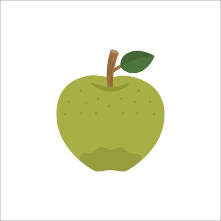 Fruit: Green Apple