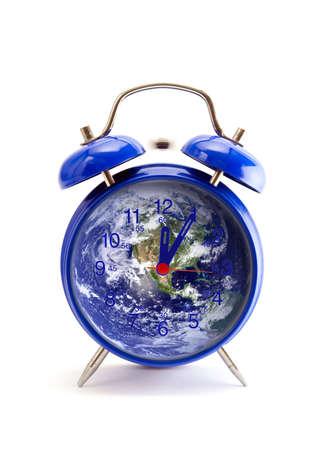 mediodía: Cinco minutos despu�s de mediod�a