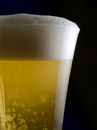 A Glass Of Cold Beer photo
