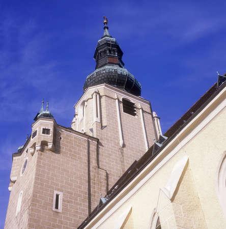 tile cladding: Frauenkirche