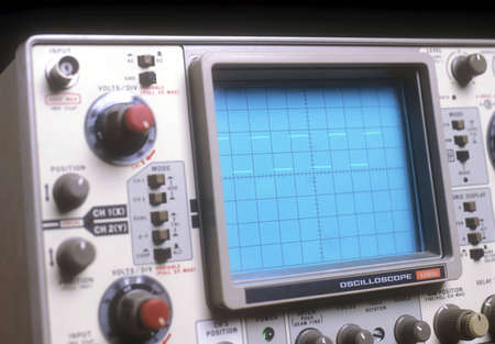 oscilloscope: Oscilloscopio