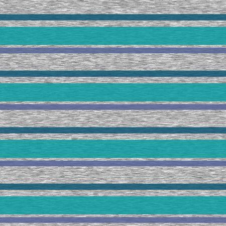 Bright Stripes Gray Marl Heather Seamless pattern