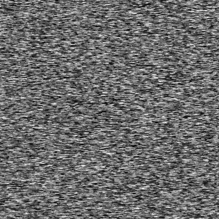 Nahtloses Muster mit Wiederholungsmuster in Graumeliert-Heide