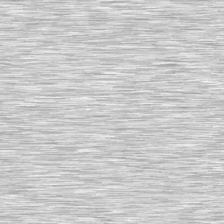 Gray Marl Heather Melange Seamless Vector Pattern
