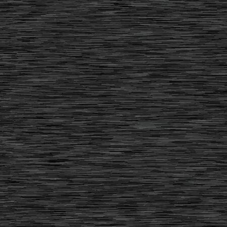 Black Marl Heather Melange Seamless Vector Pattern Vektorgrafik
