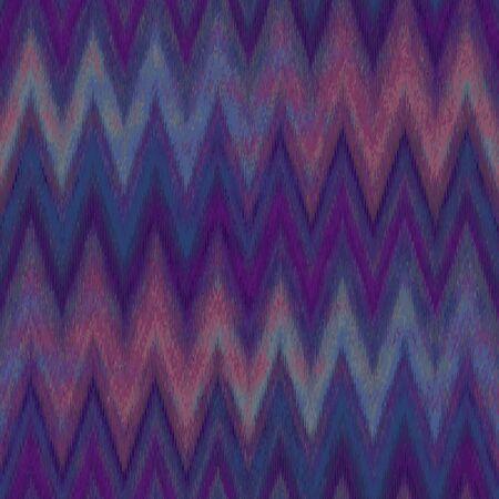 Tyrian Purple Brilliant Royal Fuchsia Tone Pattern Иллюстрация