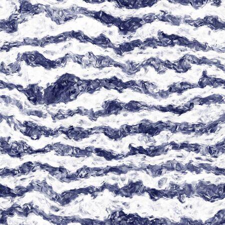 Abstract painting brush mark mottled seamless tile
