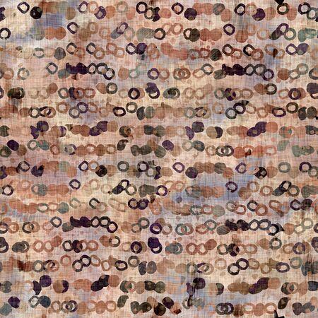 Sepia worn posh luxurious seamless pattern swatch