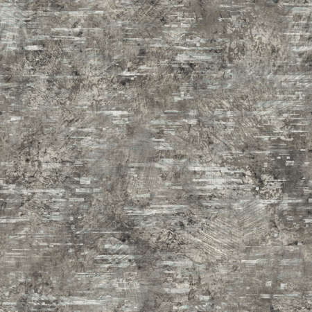 Seamless Pattern Aged Old Grungy Dirty Design Standard-Bild