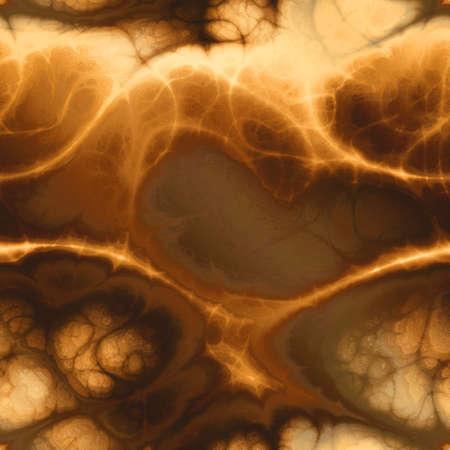Seamless fractal marble vibrant ornate jpg pattern