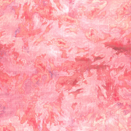 Coral pink girly sweet seamless pattern texture 写真素材