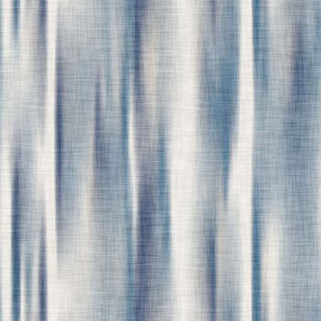 Seamless deep dye batik tribal stripes pattern for interior design, furniture, upholstery, or other surface print