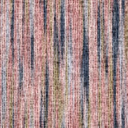 Seamless straight hip vertical stripe carpet curtain or drapery pattern