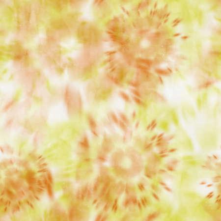 Pastel swirl tie dye seamless pattern for backdrop or fashion print