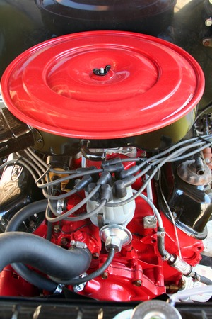 coupe engine