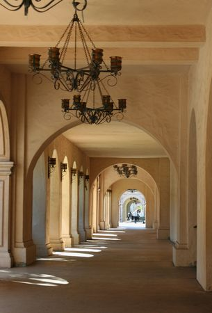 balboa: Balboa Archway