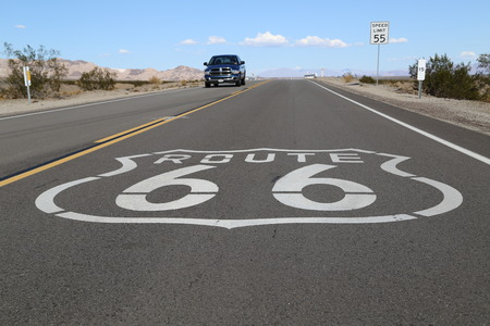 route 66: Route 66