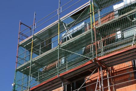 scaffolds: Scaffolding