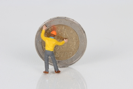 stabilize: Greek Euro