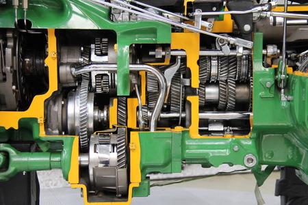 engine: Engine