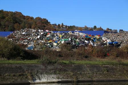 scrapyard: scrapyard
